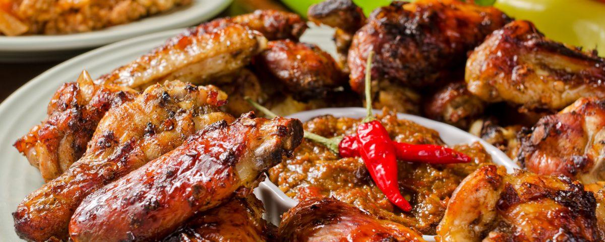 Livraison poulet Menton