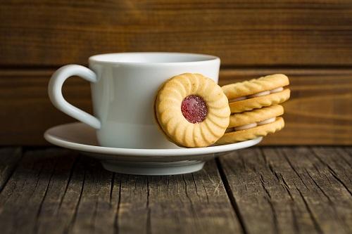 une biscuiterie