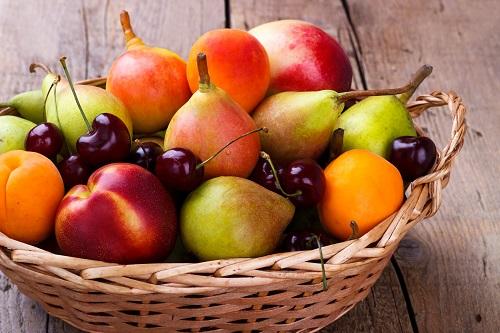 un panier de fruit entreprise