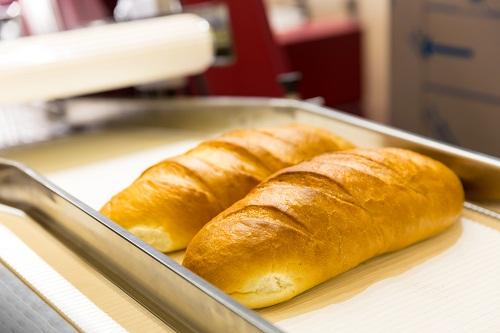 des équipements de boulangerie de qualité