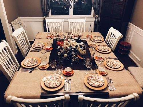 des repas faits maison proches de chez vous