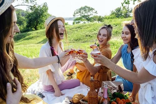 Le vin des côtes-du-rhône pour toutes circonstances